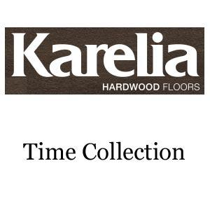 Parquet en Gavá | Time Collection