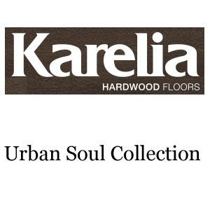 Parquet en Gavá | Urban Soul Collection